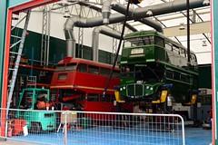 RMC1461 461CLT (PD3.) Tags: rmc1461 rmc 1461 641clt 461 clt stagecoach aec routemaster coach greenline green line surrey lt transportfest transport fest 2017 london bus museum cobham hall weybridge trust brooklands