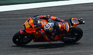 KTM / Pol ESPARGARO / SPA / Red Bull KTM Factory Racing