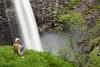 Watching Waterfalls (Ranveig Marie Photography) Tags: ranveignesse ranveigmarienesse photography photographs images pics photos pictures bilder nikon