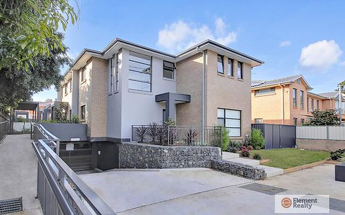 1/166 Kissing Point Road, Dundas NSW