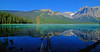 A new day (ej - light spectrum) Tags: mountains berg wald forest lake see himmel sky emeraldlake canada kanada september 2017 nature landschaft landscape morning shadow fujifilm xt2 reflection spiegelung water xf1024mmf4r