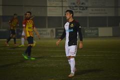 FC Vilafranca 1 - 1 Nàstic (1-3, Copa Catalunya)