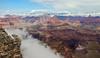 Mather Point at South Rim, Grand Canyon Arizona (Gail K E) Tags: grandcanyon arizona usa scenic geology southrim matherpoint