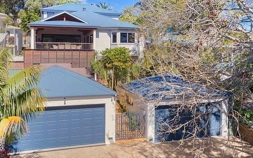 12 Hilltop Rd, Wamberal NSW 2260