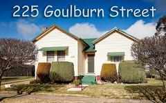 225 Goulburn Street, Crookwell NSW