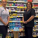Qiara - Terry White Chemist Hastings (qiaraau) Tags: qiaraprobiotics qiarainfant pregnancy birth breastfeeding lactation mastitis antibiotics
