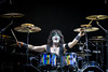 Kiss Forever Band 22 #5 (gab.imre) Tags: kiss forever band live concert tribute hungary budapest rock drum drummer catman