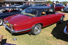 1976 Jaguar XJC 5.3 (jeremyg3030) Tags: 1976 jaguar xjc 53 cars british