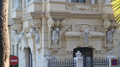 20171029_164845 (uweschami) Tags: spanien espania malaga urlaub stadt alcazaba gibralfaro santaiglesia museopicasso plaza hafen mittelmeer