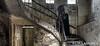 der doppelte sensenmann (Ruinenvogel) Tags: abandoned abandonedplace sanatorium lostplace urbex urban urbanexploration rottig ruine ruins creepy stairs sensenmann death decay dark hdr