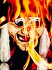Colofón Serie Halloween´s week: ¡Noche de brujas y yo, sin escoba! (RESILIENTE-Photography) Tags: halloween bruja nochedebrujas witches happyhalloween