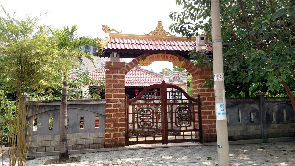 20171028峴港錦麗南山寺