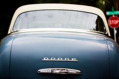 Atlanta Dodge (Thomas Hawk) Tags: america atlanta coronet dodge dodgecoronet georgia usa unitedstates unitedstatesofamerica auto automobile car fav10 fav25