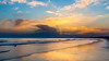 "Playa de La Bota, o de ""El Cruce"". Punta Umbría. Huelva (1) (jmmorahu (José Manuel Mora Huerta)) Tags: atardeceres botala playasymarismas"