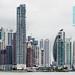 Punta Paitilla & Pacífica, corregimiento San Francisco (Ciudad de Panamá / Panamá)