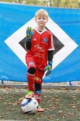 Feriencamp Groß Flottbek 25.10.17 - z (31) (HSV-Fußballschule) Tags: hsv fussballschule feriencamp gros flottbek vom 2310 bis 27102017