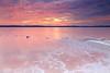 Laguna Salada (Loli Madrid) Tags: agua atardecer paisaje salinas torrevieja fotoclik17noviembre