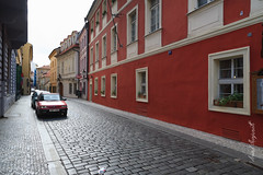 On the streets of Prague (MotoFotog) Tags: arvindmanjunath motofotog prague europe poland