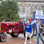 "<b>Homecoming Parade</b><br/> Oct 7, 2017. Photo by: Annie Goodroad '19<a href=""//farm5.static.flickr.com/4453/23903023808_76bc53ecd6_o.jpg"" title=""High res"">∝</a>"