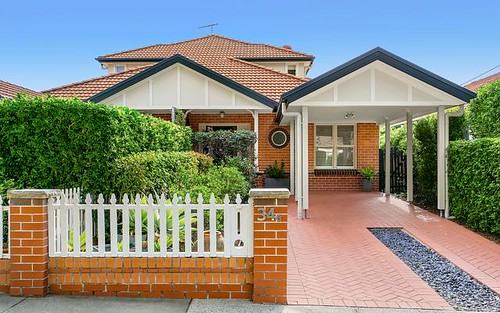 34A Wallace St, Willoughby NSW 2068