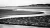 Sandymount - Dublin, Ireland - Black and white street photography (Giuseppe Milo (www.pixael.com)) Tags: photo landscape ireland street people city faceless sandymount clouds sea contrast black urban streetphotography candid blackandwhite photography dublin sky bw europe geotagged white countydublin ie onsale