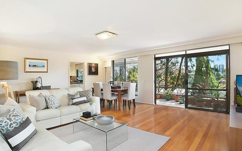 1/1 Highview Avenue, Neutral Bay NSW