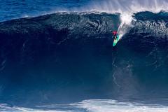 Paige Alms (Ricosurf) Tags: 2017 2017bigwavetour bwt hawaii jaws maui peahichallenge peahi surf surfing theworldsurfleague wsl worldsurfleague womens final paigealms action haikumaui usa