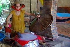 Vietnam-At the Mekong Delta V. (roxykon) Tags: vietnam indochina seasia mekongdelta people food pentaxk5 tamron18250mm