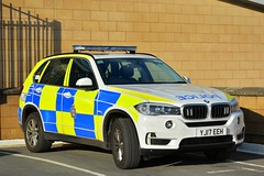 YJ17 EEH (S11 AUN) Tags: west yorkshire police wyp bmw x5 xdrive30d 4x4 anpr traffic car rpu roads policing unit 999 emergency vehicle yj17eeh