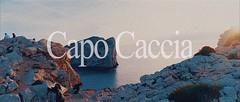 Capo Caccia (nicolamariamietta) Tags: capo caccia alghero sardinia cliffs coast sunset sunny sky seascape sun aerial drone dji phantom4pro trees sardegna island foradada colorful rocks