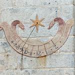Sonnenuhr im Kloster Neustift - 170702 -1110056 thumbnail