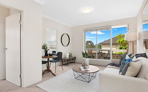 15/6 Trafalgar St, Crows Nest NSW 2065