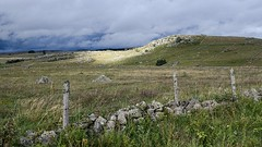 Percée de lumière, Marchastel, Lozère (lyli12) Tags: ciel nuage aubrac lozère paysage landscape languedocroussillon nature france nikon d7000