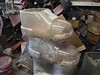 Boots Stacked (thorssoli) Tags: prop replica armor greyknight terminator warhammer 40k 40000 wh40k spacemarine ordomalleus