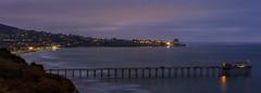 Scripps (j-mcc3093) Tags: scripps la jolla san diego ucsd dock ocean long exposure nightscape landscape sunset cove bay torrey pines