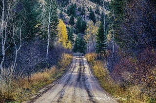 north heglar road Idaho