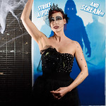 "#15 - Nicole Schamberger, ""Black Swan"" - Everyday is Halloween, 15 Years of BZFOS"