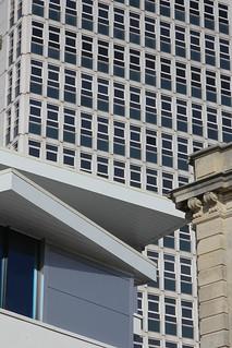 BAT Building, Portsmouth, November 1st 2014