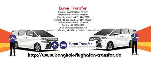 Flughafenhotel Bangkok