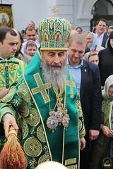 118. 25-летие Святогорской обители 24.09.2017