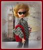 4. British Girl (Foxy Belle) Tags: sindy made england flea market second hand treasure pedigree vintage doll british