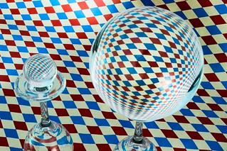 Warped Geometry (9410)