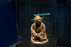 """Yoda • <a style=""""font-size:0.8em;"""" href=""""http://www.flickr.com/photos/28558260@N04/36760297534/"""" target=""""_blank"""">View on Flickr</a>"""
