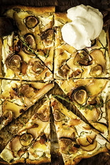 Grilled Fig Pizza GirlCarnivore Recipe (5 of 7)