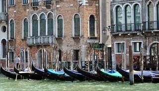 Venedig/Venice/Venecia Canal Grande *      . DSC_1457-001