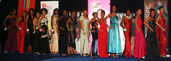 DSCF0883a Miss Southern Africa UK Beauty Pageant Contest African Evening Wear Fashion Model International Hotel Docklands London Nov 2004 (photographer695) Tags: miss southern africa uk beauty pageant contest african evening wear fashion model international hotel docklands london nov 2004