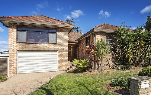 4 Graham Av, Miranda NSW 2228