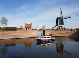 Dutch Fortified City Heusden