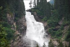Cataratas Krimml (Austria, 21-7-2016) (Juanje Orío) Tags: austria österreich 2016 parquenatural catarata cascada waterfall agua water naturaleza nature