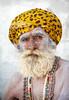 Ashes and beads (bag_lady) Tags: holyman saddhu india ashesandbeads rajasthan camelfair2016 pushkar spiritual hinduism devotion sanskrit religiousascetic sannyasi